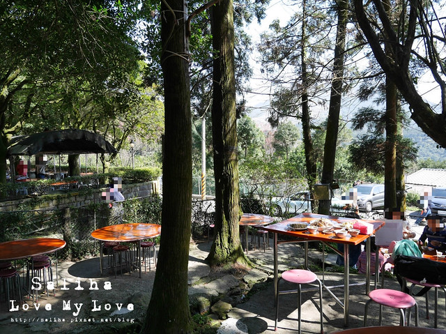 陽明山竹子湖餐廳山園 (28)