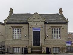 National School, Bradford Road, Batley