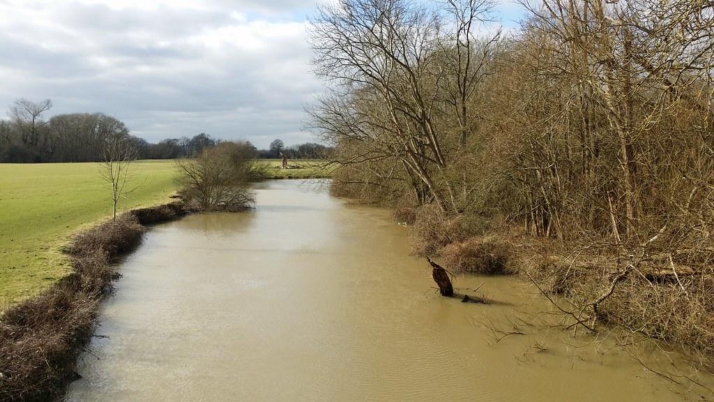 River Medway #Wealdway #sh
