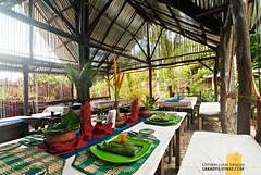 Laura's Garden, Busuanga