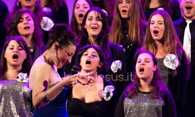 2014 Concerto di Natale