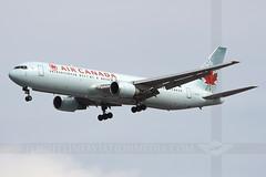 Air Canada Boeing 767-38E/ER C-GDUZ