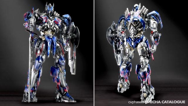 Comicave Studios - Omni Class 1/22 Optimus Prime [Age of Extinction]