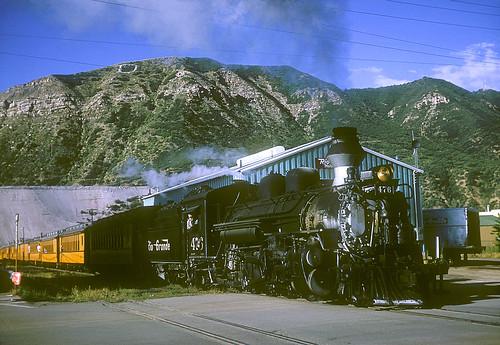 railroad train class steam locomotive baldwin 476 chz 282 k28 drdw
