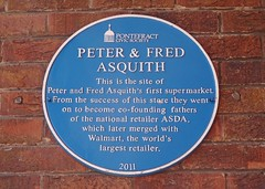 Photo of Blue plaque № 40414