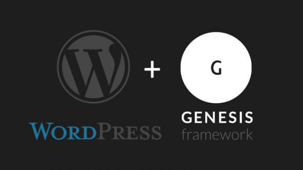 Studiopress Genesis Framework v2.8.1