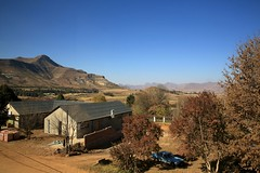Clarens - Free State