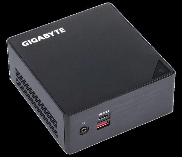 Gigabyte MiniPC Brix