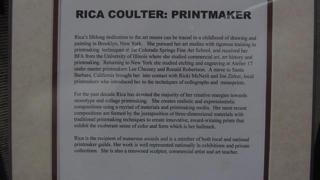 IMG_8644 Rica Coulter printmaker santa barbara gallery