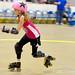 Cincinnati Junior Rollergirls Scrimmage, 2013-04-27