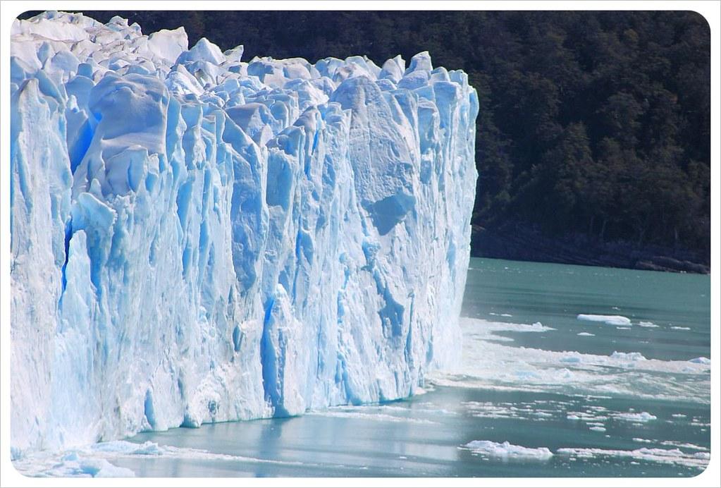 perito moreno glacier north