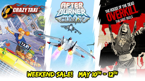Weekend Mobile Sale - May 10th - 12th