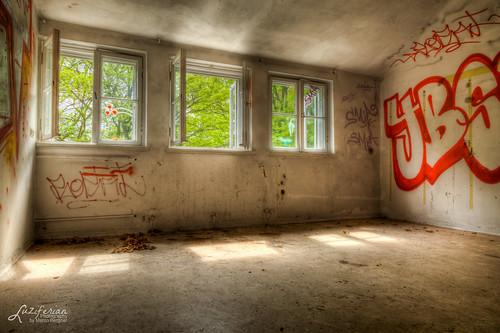Abandoned Hospital II