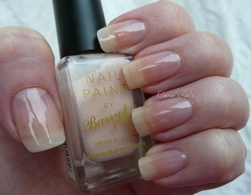 barry m nude 2