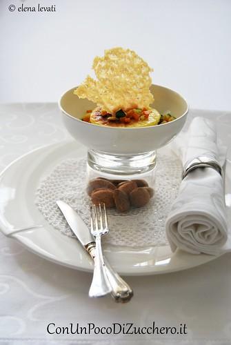 Sformatino di Parmigiano Reggiano 2