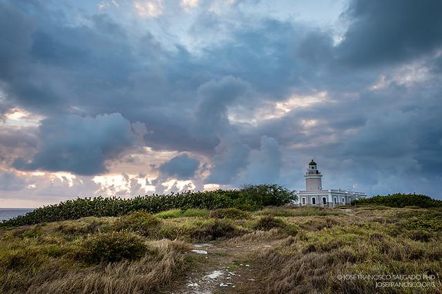 Faro de Los Morillos de Cabo Rojo [3284]