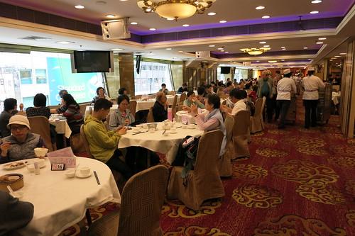 London Restaurant
