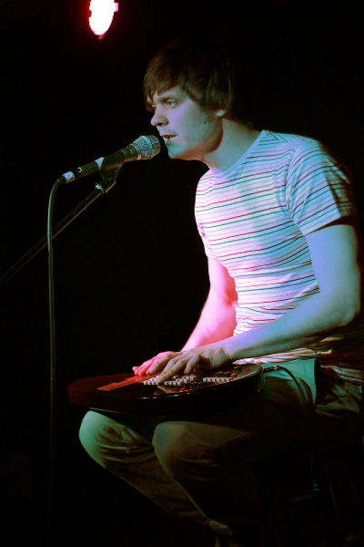 Tom Copson