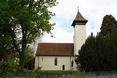 Kirche Scherzlingen