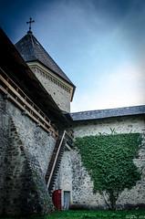 Suceviţa Monastery
