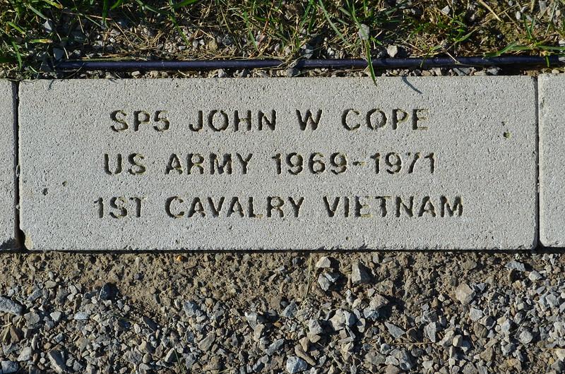 Cope, John