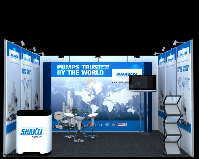 D Exhibition Stall Design Full : Portable exhibition kit flickr photo sharing