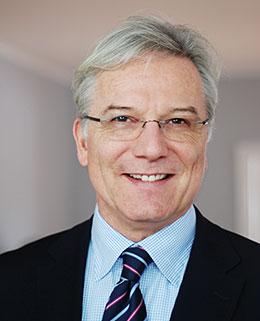 Prof. Dr. Jacobus Pfisterer