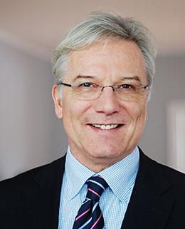 Professor Doktor Jacobus Pfisterer