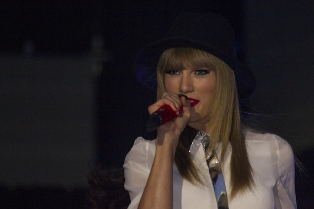 Capital FM's Summertime Ball: Taylor Swift