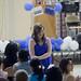 James C Wright 8th Grade Graduation by Denara