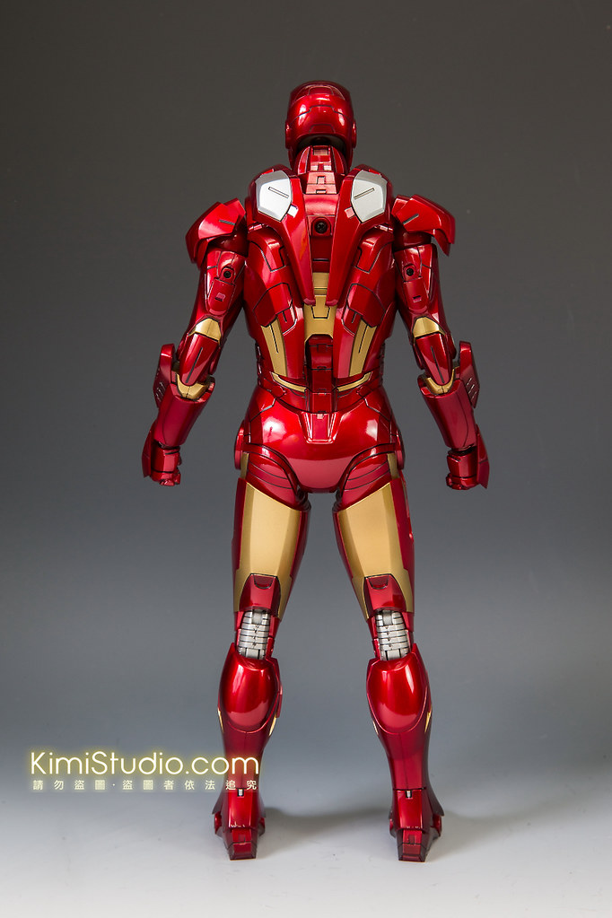 2013.06.11 Hot Toys Iron Man Mark VII-012