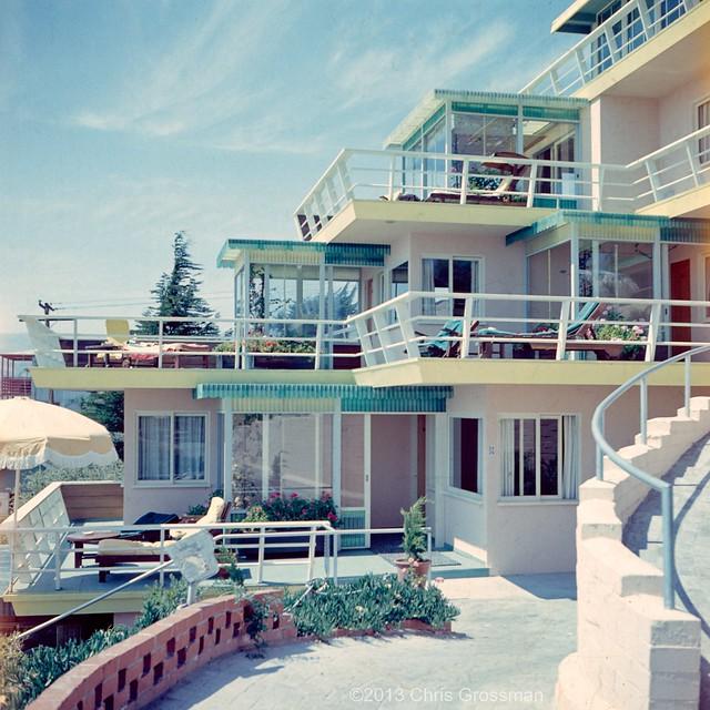 the laguna riviera 1954 ektachrome e 2 process. Black Bedroom Furniture Sets. Home Design Ideas