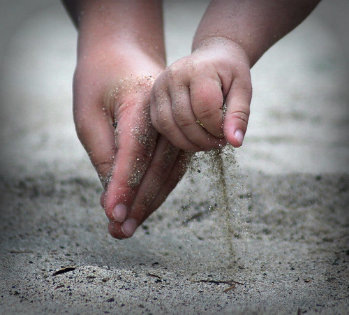 games with sand