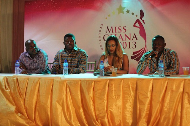 Miss Ghana 2013 Talent Show (13)