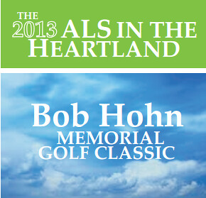 Dr. Joel Schlessinger contributes to a successful ALS golf tournament
