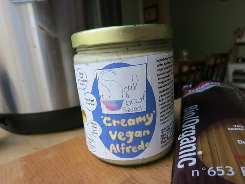 Soul to Bowl Vegan Sauce - Found at Evergreen Natural Market