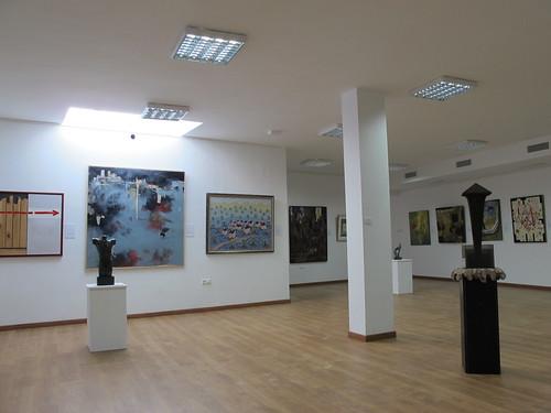 Sala Exposiciones Moclinejo