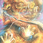 Painting Dragon