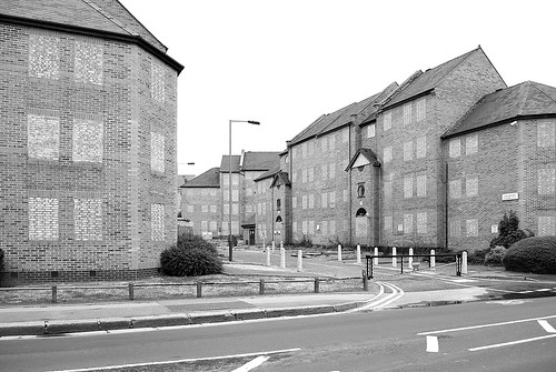 TownmeadRoadFulham 28 E W 104 BW
