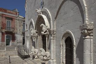Cattedrale romanica di Ruvo di Puglia_1497