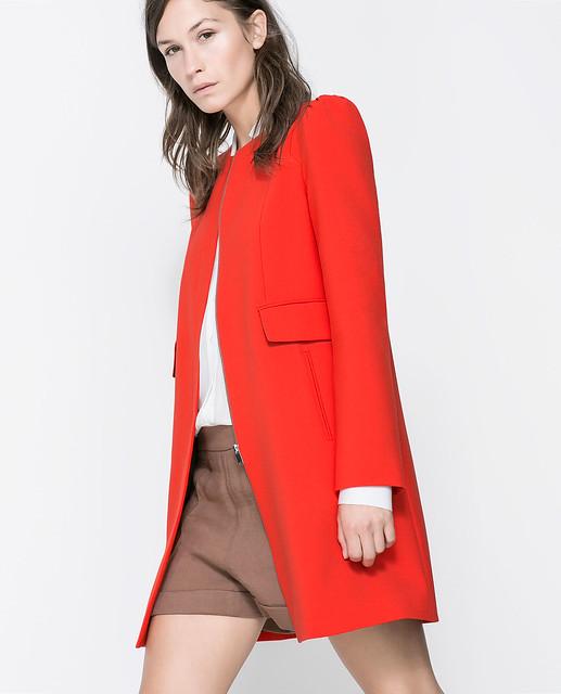 coats fall 2