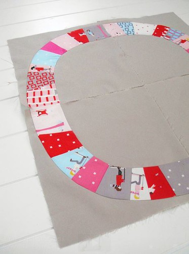 How to Make DIY Quilt Templates
