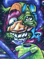Melbourne Graff August 2013