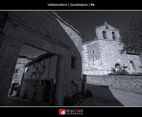 Valdeavellano | Guadalajara