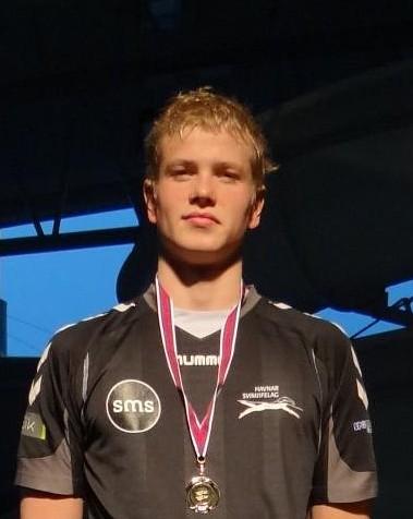 Óli Mortensen