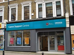 Picture of Carers Support Centre, 24-26 George Street