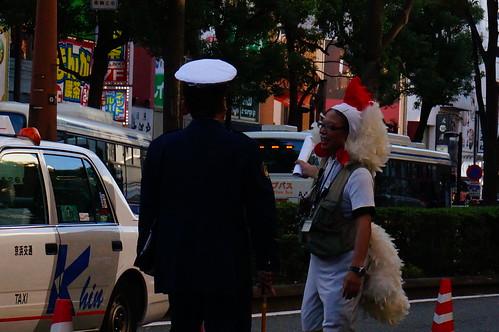 Kawasaki Halloween Parade 2013 15