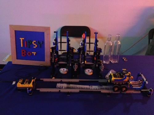 Tipsy Bot