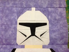Lego Star Wars Clone Trooper