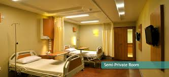 Virkam Hospital Semi Private Room
